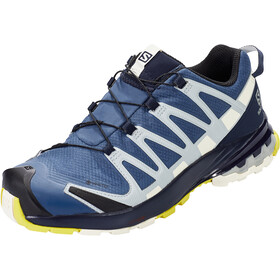 Salomon XA Pro 3D v8 GTX Schoenen Heren, dark denim/navy blazer/vanilla ice
